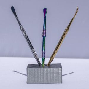 Metal Dabbing Tools in Assorted Colors